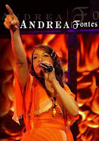 Andréa Fontes - Ao Vivo - Audio do DVD 2008