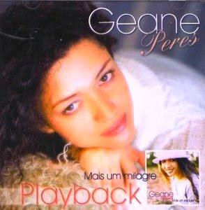 Geane Peres   Mais Um Milagre (2009) Play Back | músicas