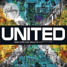 Hillsong United - Across the Earth : Tear Down The Walls 2009