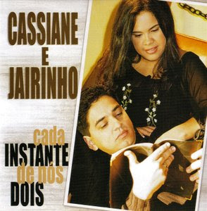 Download CD Cassiane e Jairinho   Cada Instante de Nós Dois