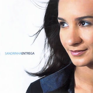 Sandrinha - Entrega (2007)