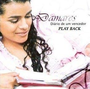 Damares   Diário De Um Vencedor (2006) Play Back | músicas