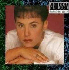 Melissa   Razão De Viver (1993) | músicas
