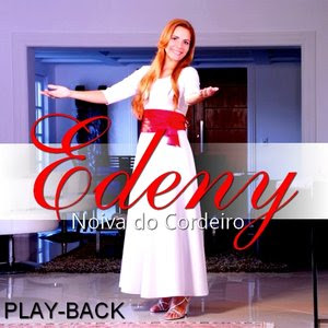 Edeny - Noiva do Cordeiro - Playback