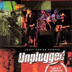 Jesus Adrian Romero - Unplugged CD2 2005