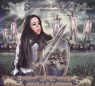 Roberta Di Angellis   Soldado Do Céu (2009) | músicas