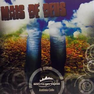 Santa Geração 12   Mais De Deus (2007)   músicas