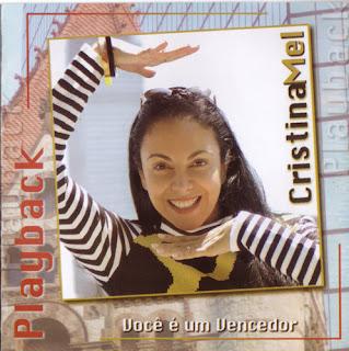 Cristina Mel - Voc� � um Vencedor 2002