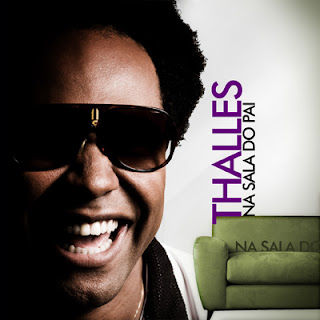 Thalles Roberto - Na Sala Do Pai