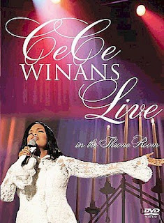 Cece Winans Reveals New Album 'Let Them Fall In Love ...