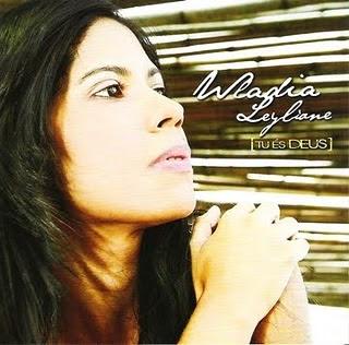 Wladia Leyliane - Tu és Deus (2010)