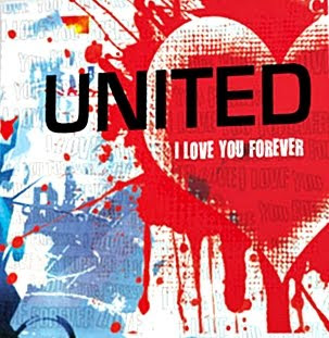 Hillsong United - I Love You Forever 2010