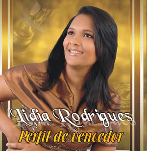 Lidia Rodrigues - Perfil De Vencedor (2010)