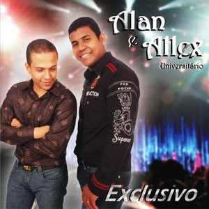 Alan e Alex   Exclusivo (2010)