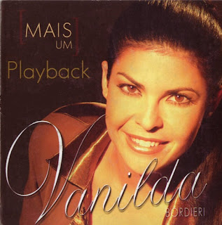 Vanilda Bordieri - Mais Um - Playback