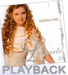 Lauriete   Ensina Me (2007) Play Back | músicas