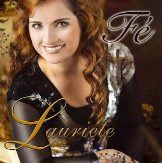 Lauriete   Fé (2008) | músicas