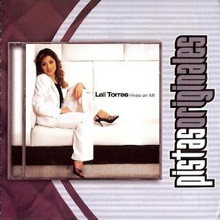 Lali Torres   Vives En Mi (2005) Pistas | músicas