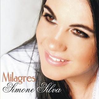 Simone Silva - Milagres (2008)
