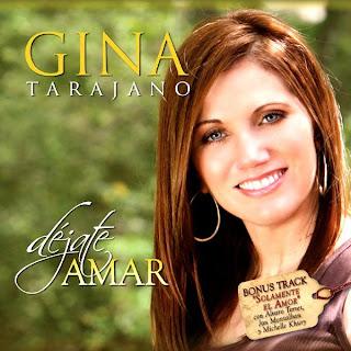 Gina Tarajano