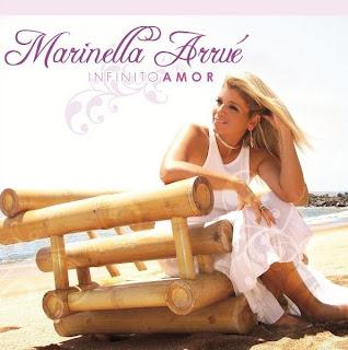 Marinella Arrué – Infinito Amor