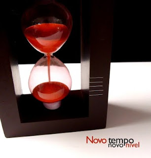 Ministério Intimidade - Novo Tempo, Novo Nivel (2010)
