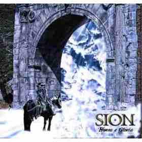 Sion - Honra e Glória (2010)