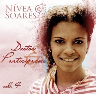 Nívea Soares - Duetos & Participações - Vol. 4 (2009)