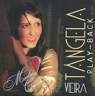 Tangela - Minhas Canções - Playback 2010