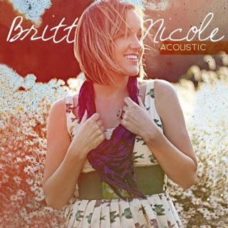Baixar CD Britt Nicole – Acoustic