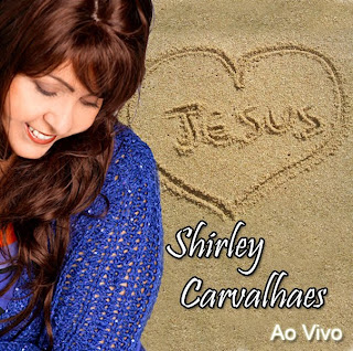 Shirley Carvalhaes - Ao Vivo (2010)