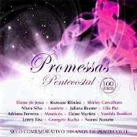 Coletânea Promessas - Promessas Pentecostal 2011