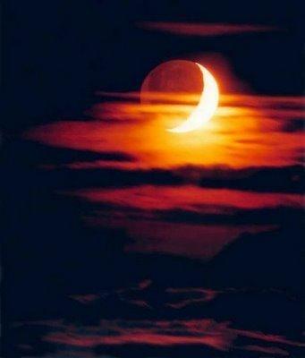Bulan, Tersenyumlah Kembali