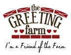 The Greeting Farm blog