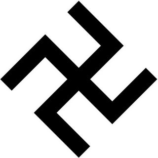 Facts About The Swastika; A Symbol Of Good Luck And Prosperity