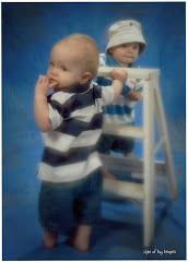 My Precious Baby Boys