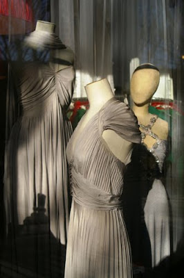 Didier Ludot vintage store Paris