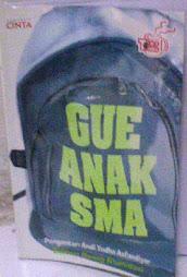 GUE ANAK SMA