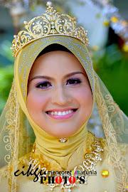 Fotographer perkahwinan