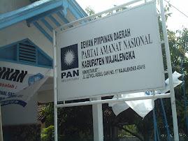 Rumah PAN
