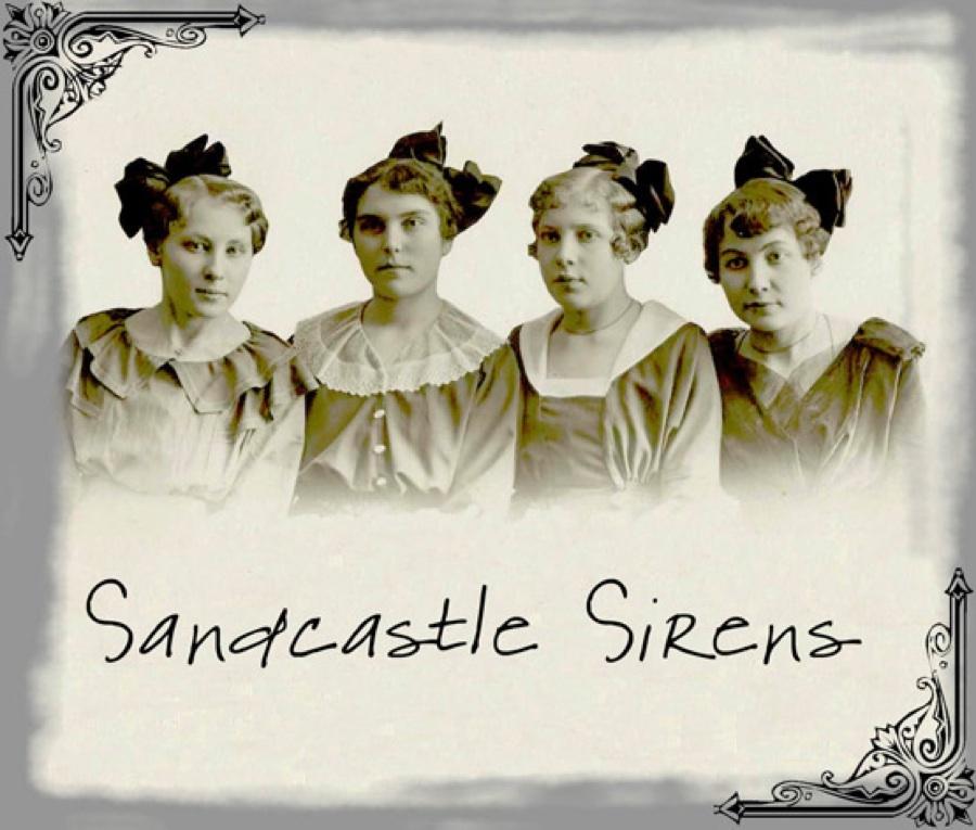 Sandcastle Sirens