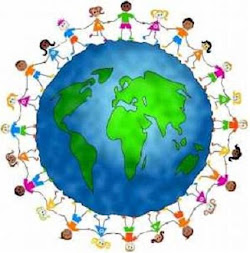 Juntos por un mundo mejor