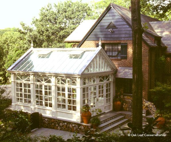 Sun garden rooms conservatories breezeways on pinterest for Greenhouse sunroom addition
