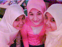 Pink Jilbab Sweet In Friendster