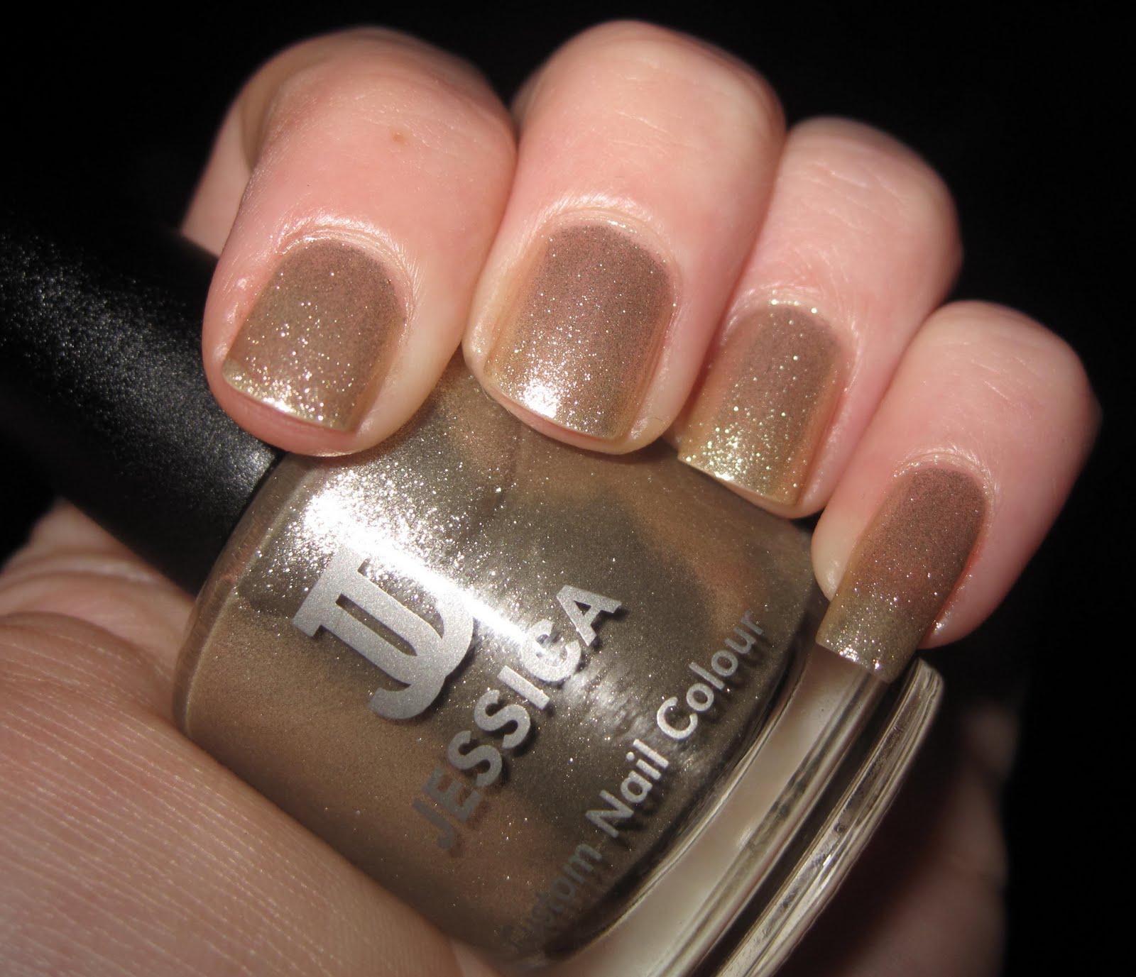 Redneck Acrylic Nails