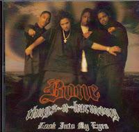 """Top 100 Songs 1997 """"Look Into My Eyes"""" Bone Thugs-n-harmony"""