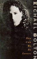 "Top 100 Songs 1990 ""How Can We Be Lovers"" Michael Bolton"