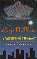 "Top 100 Songs 1993 ""In The Still Of The Night (I'll Remember)"" Boyz II Men"