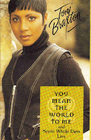 "Top 100 Songs 1994 ""You Mean The World To Me"" ""Seven Whole Days"" Toni Braxton"