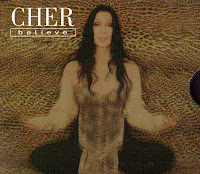 "Top 100 Songs 1999 ""Believe"" Cher"